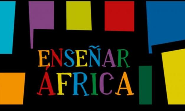 Proyecto de innovación: Enseñar Africa. Una mirada en positivo.