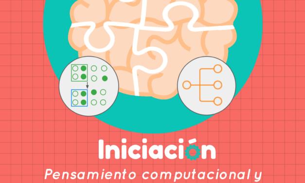 APU: Iniciación al pensamiento computacional y la robótica en el aula (8-12 años)