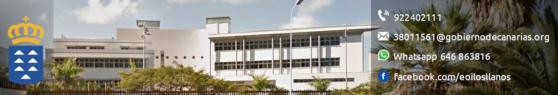 Escuela Oficial de Idiomas de Los Llanos de Aridane