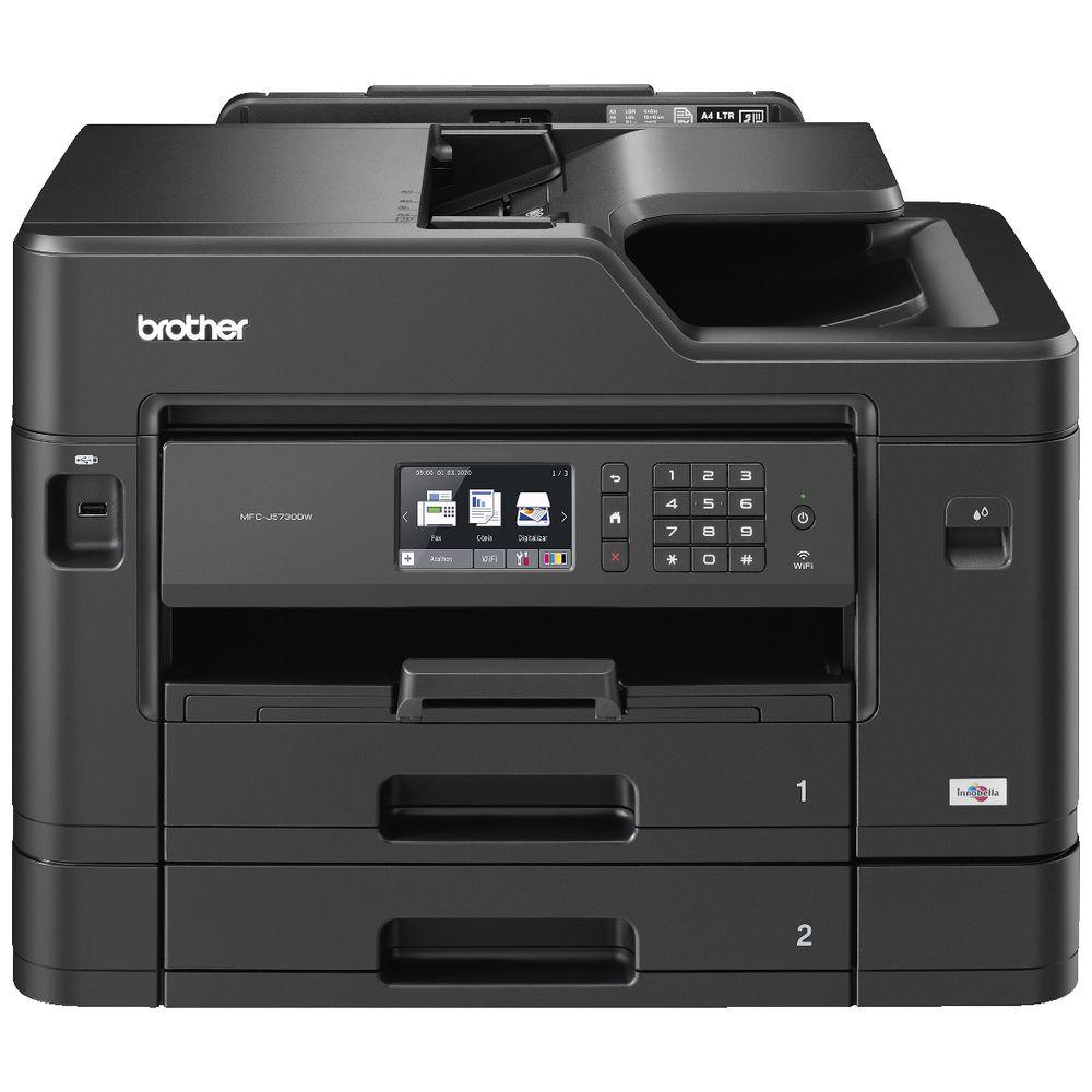 Nuevo sistema de fotocopias