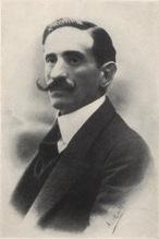 Benito Pérez Armas (1871-1937)