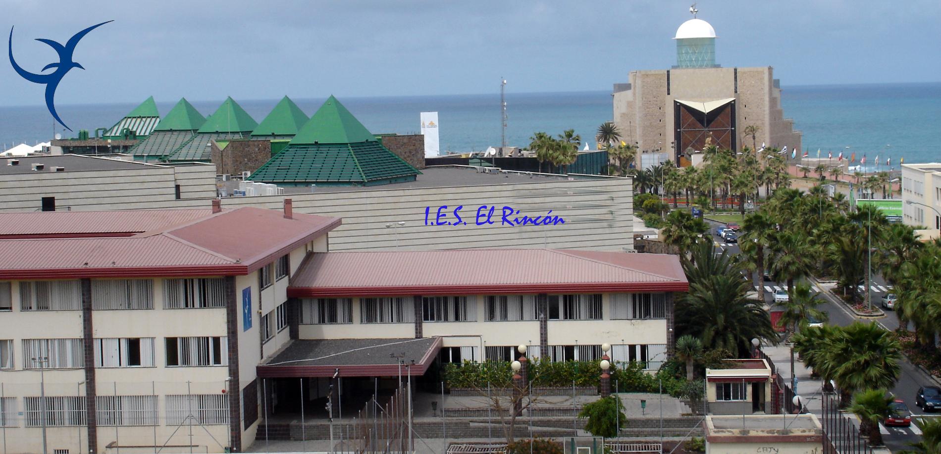 I.E.S. El Rincón