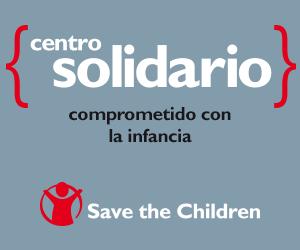 Centro Solidario comprometido con la infancia