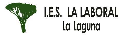 IES La Laboral de La Laguna