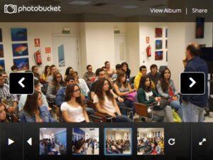Radio Bachillerato 2013-14