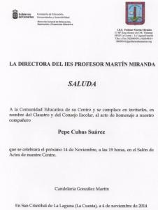 INVITACIÓN ACTO PEPE CUBASnuevo