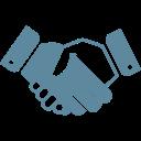 Concurso para el diseño de un logotipo para el proyecto de mediación