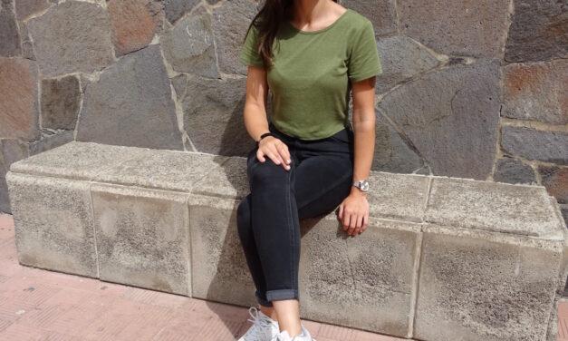 Simona Kajtazova: nueva auxiliar de conversación para el presente curso