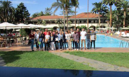 Visita a Hotel Tigaiga y Hotel Parque San Antonio