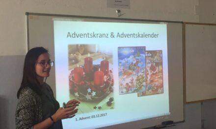 Simona Kajtazova nos presenta la Navidad en Austria