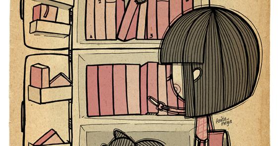 Lanzamiento del blog del club de lectura