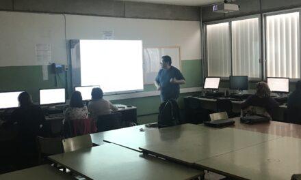 Introduciendo Python en el plan de formación