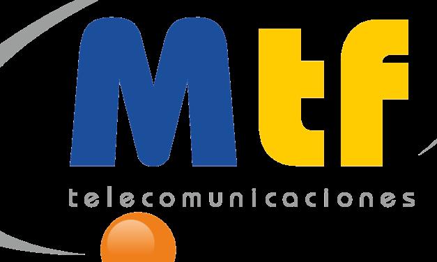 Exposición de instrumentación por parte de la empresa MTF Telecomunicaciones