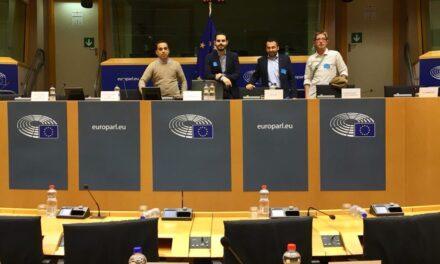 Talented Europe: Evento multiplicador en Bruselas