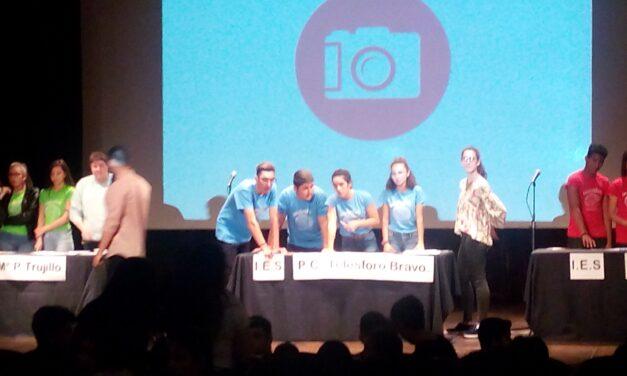 Participación en el concurso «Cerebritos»