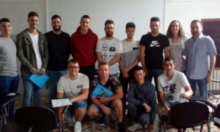 Erasmus+ FP. Un puente hacia Europa