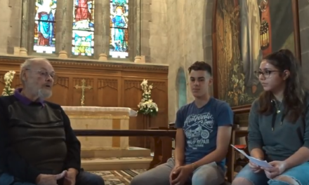 Estudio patrimonial de la iglesia anglicana de All Saints