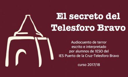 Audiocuento: El secreto del Telesforo Bravo