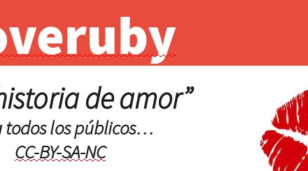 Charla sobre el lenguaje de programación Ruby