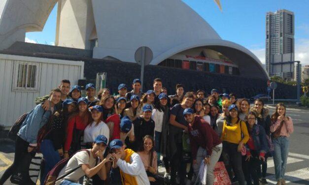 UNITOUR: Feria de las universidades