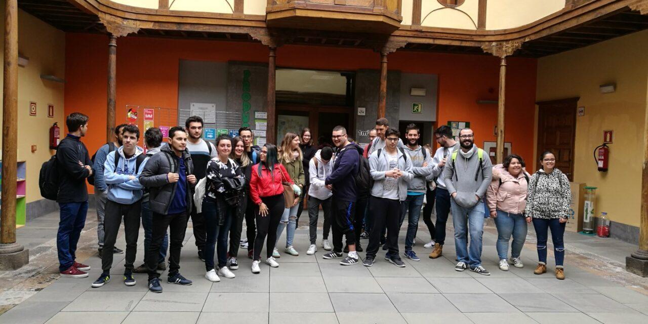 Campaña de conciliación laboral, familiar y personal del alumnado de Ciclos Formativos