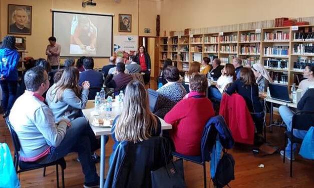 I Jornada Técnica de Voluntariado para el profesorado de los centros educativos