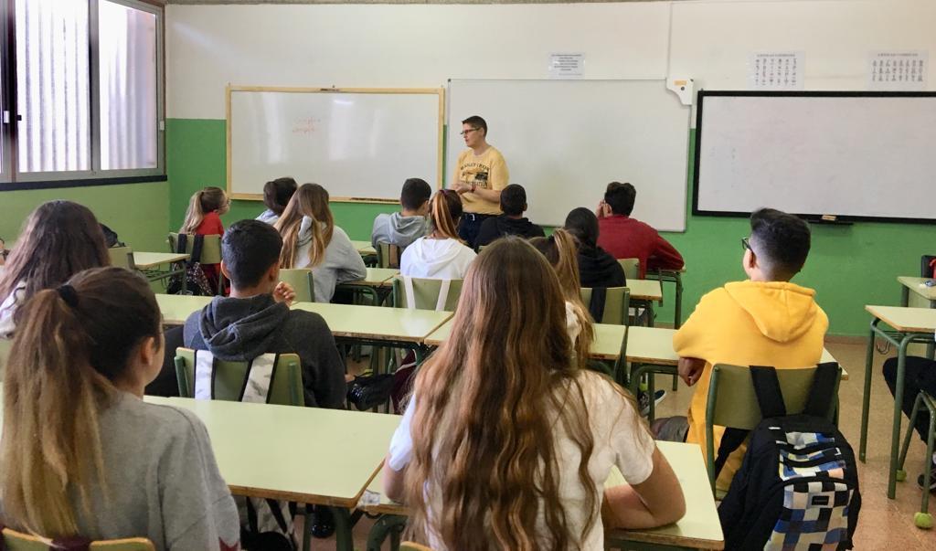 Educación afectivo-sexual y Prevención de homofobia, bifobia y transfobia