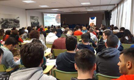 Fundación General de la Universidad de la Laguna: Plan Financiero