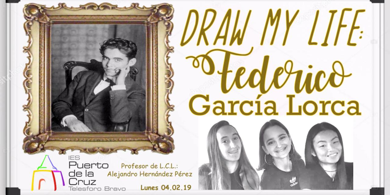 Federico García Lorca: Draw My Life
