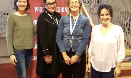 Compartir en Europa; experiencias para avanzar: Erasmus+ Job Shadowing en Suecia