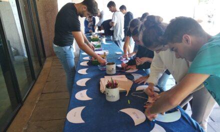 Participación en el evento #ResiduoCero de Sensitur