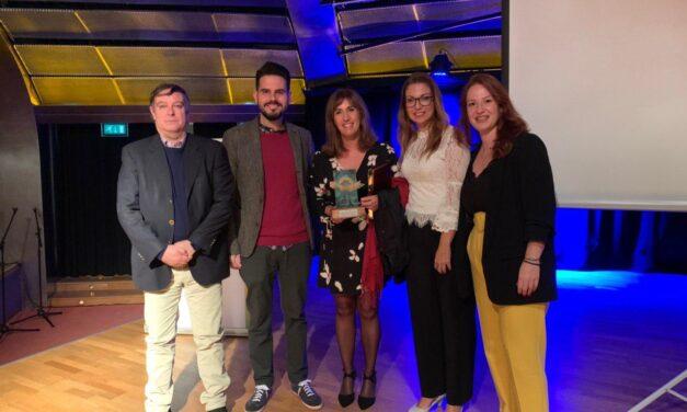 Nuestro centro recibe el premio CIT