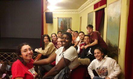 Festival Juvenil Europeo de Teatro Grecolatino
