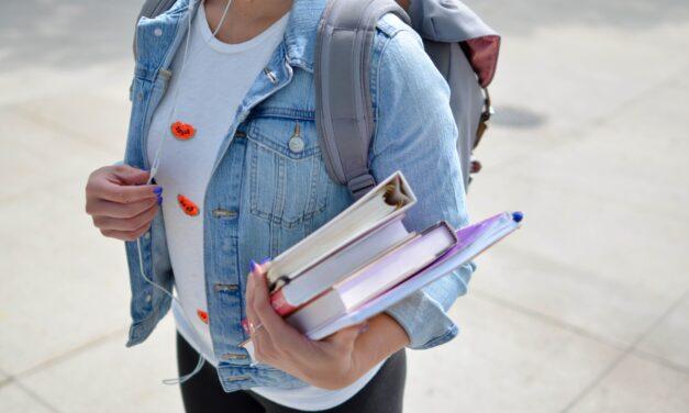 Admisión y matrícula para el curso escolar 2021/22 (todas las etapas)
