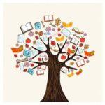 Imagen árbol de los libros