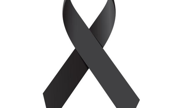 Fallecimiento de un alumno del centro
