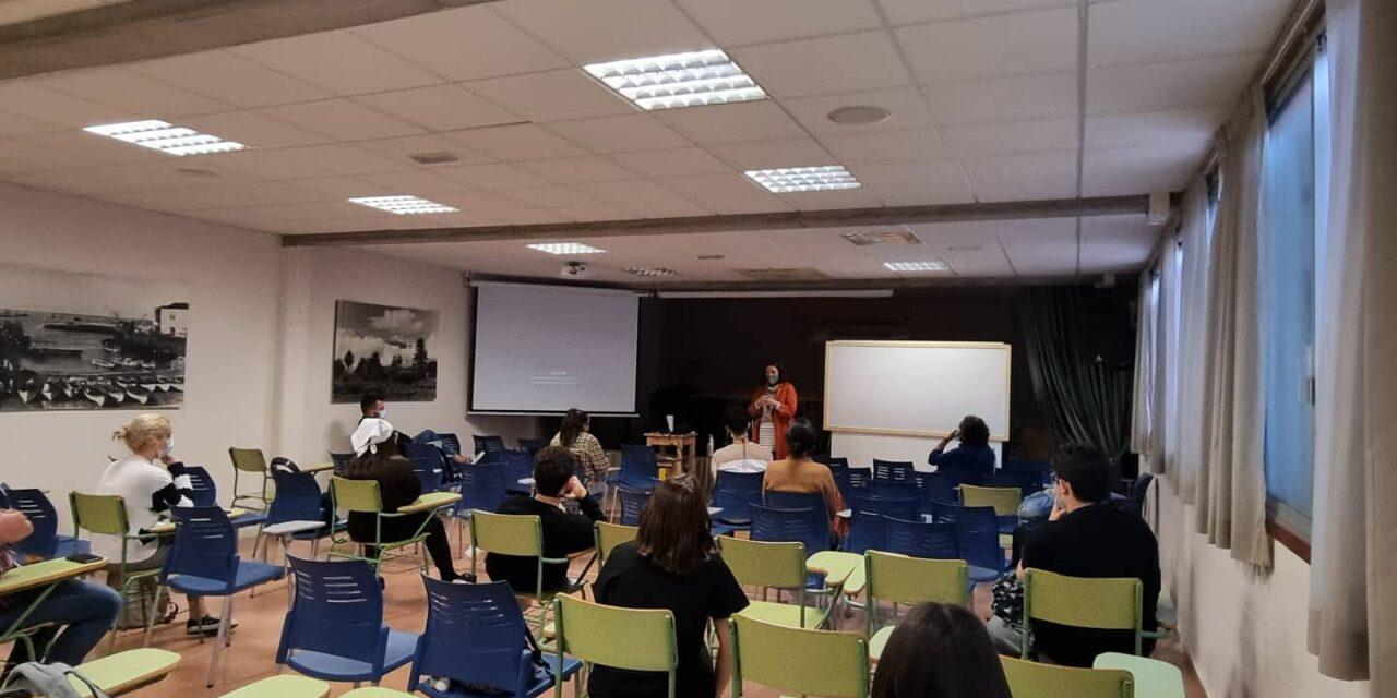 Actividad de la Red Enlaza: La cultura como reclamo turístico
