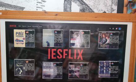 Actualización del IESFLIX