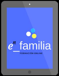 Cursos de autoformación para familias