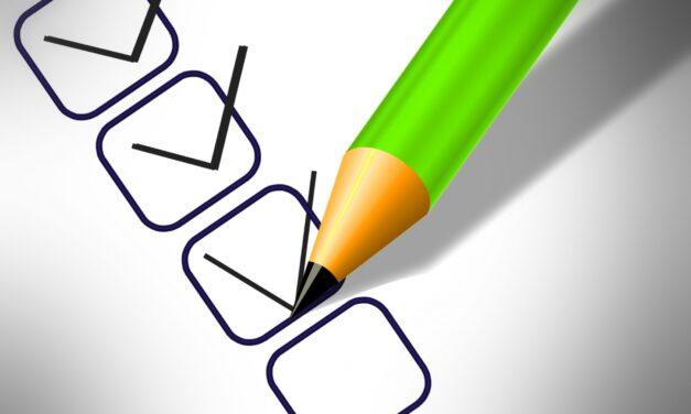 Consulta las listas provisionales de admisión y matrícula (curso 2021/22)