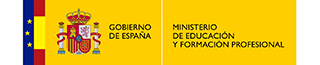 Ministerio de Educación y Fromación Profesional