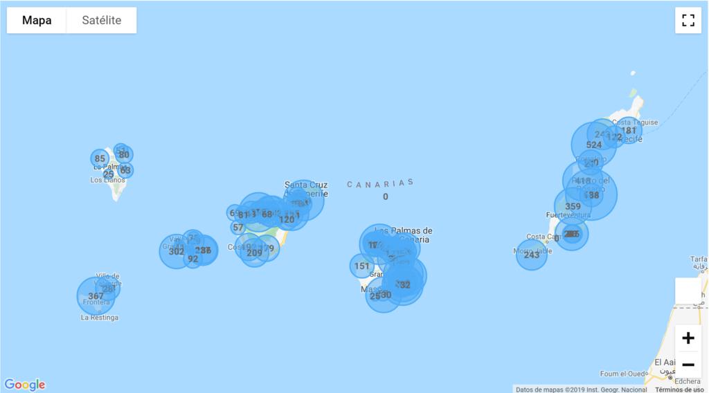 La hora del Código - IES Tablero I - Canarias