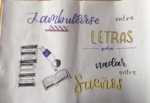 Plan Lector - IES Tablero I - Gran Canaria