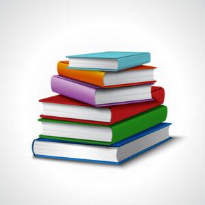 Libros de texto curso 2020/21