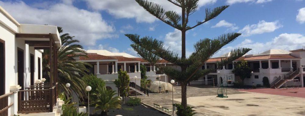 Instituto de Teguise