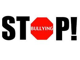 stop bullyng