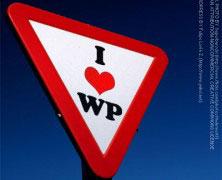 I Love WP