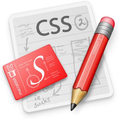 edición CSS