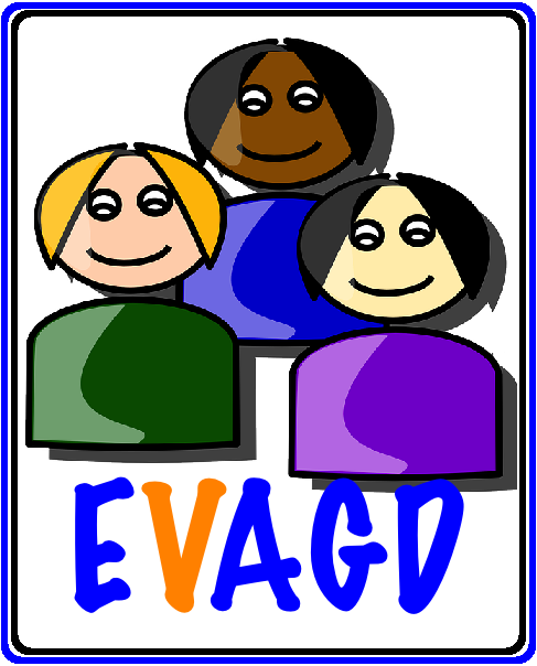 Logo EVAGD