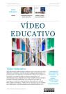 Cómo hacer un vídeo educativo